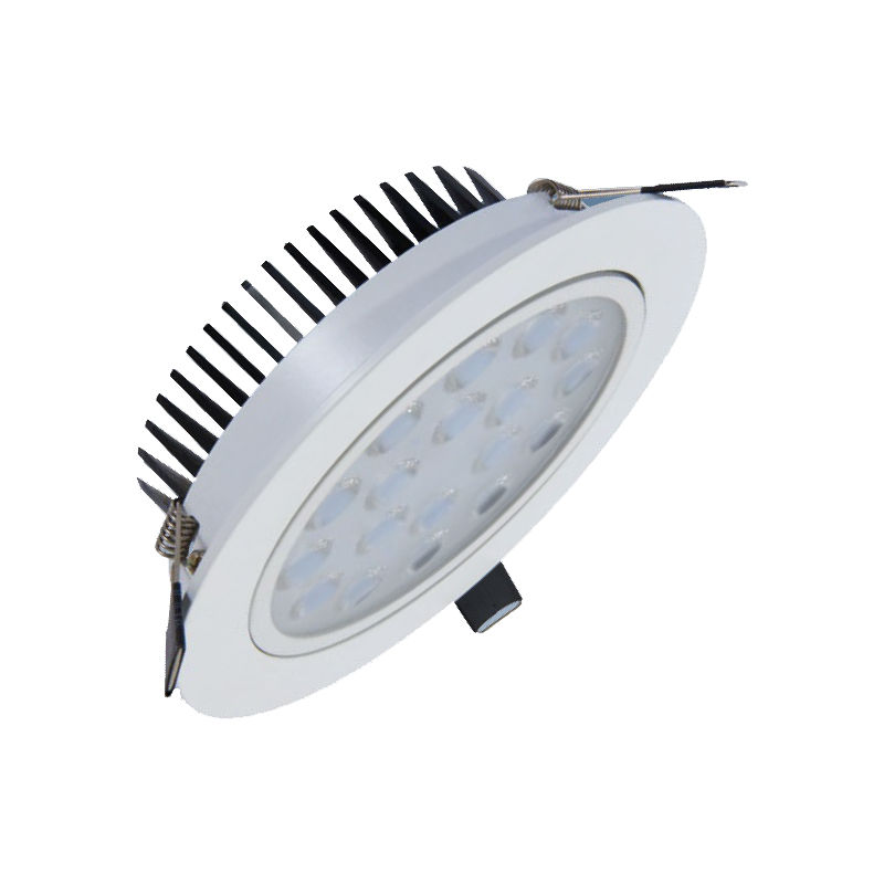 LED Downlight Convex Series