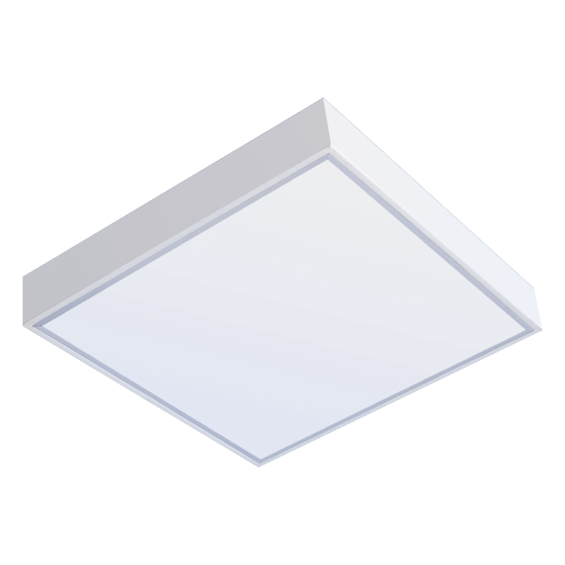 T5 Surface Soft Light Luminaires