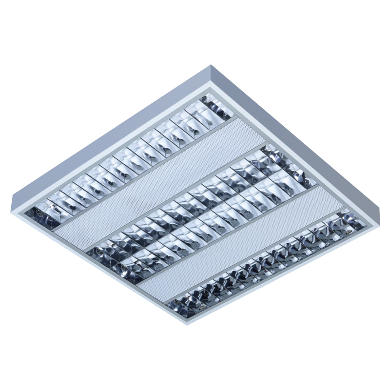 T5 X Type Recessed Grille Lighting Series
