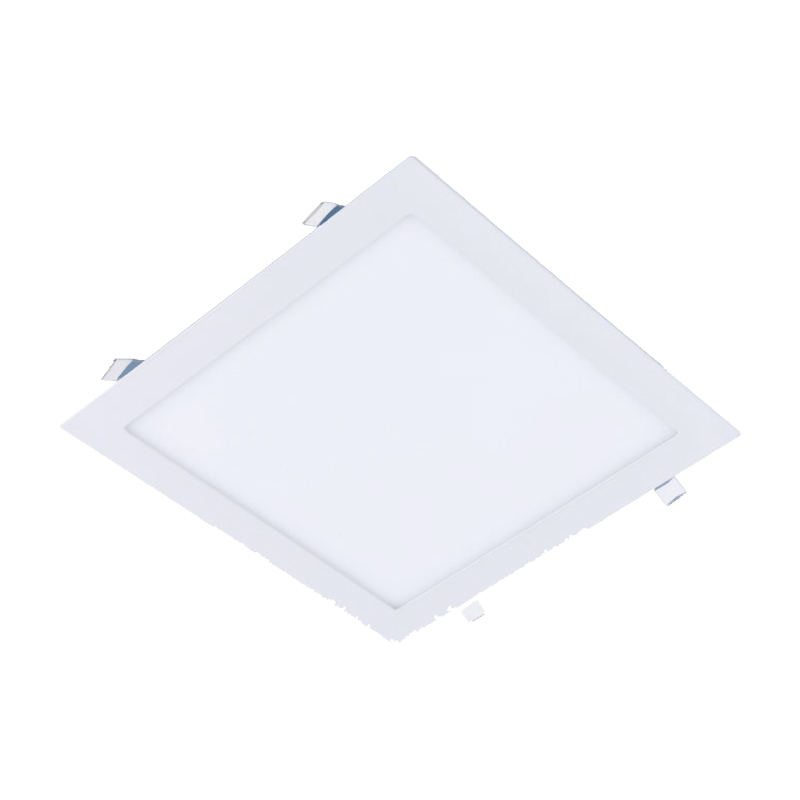 LED Square Panel Recesed Series